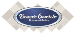Denver Concrete Driveways & Patios
